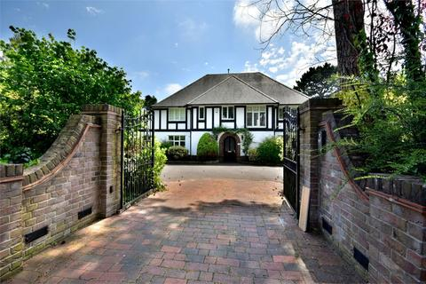 5 bedroom detached house for sale - East Avenue, Talbot Woods, Bournemouth