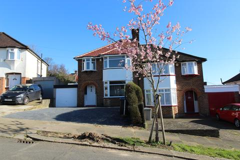 3 bedroom semi-detached house to rent - 0