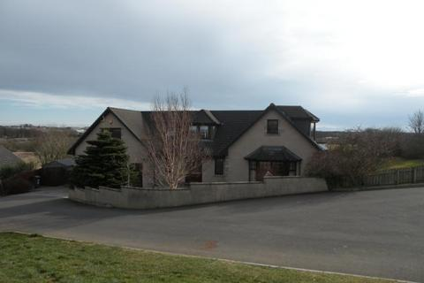 5 bedroom detached house to rent - Craighall Crescent, Ellon, AB41