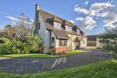 5 bedroom detached house for sale - Church Lane, Yelden