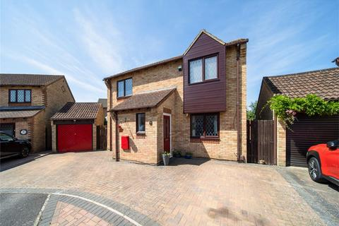 3 bedroom detached house for sale - Sparrow Court, Lee-on-the-Solent, Hampshire