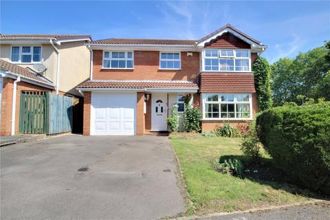 5 bedroom detached house for sale - Walrus Close, Woodley, Reading, Berkshire, RG5