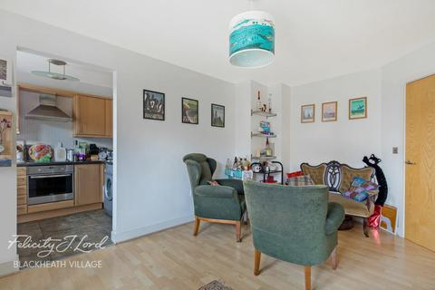 2 bedroom apartment - Brook Square, London