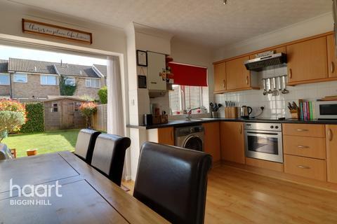 2 bedroom terraced house for sale - Rushdene Walk, Biggin Hill