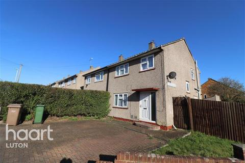3 bedroom semi-detached house to rent - Brunel Road, Lewsey Green
