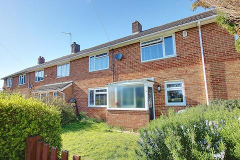 4 bedroom terraced house for sale - Crookham Road, Weston