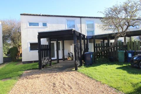 3 bedroom end of terrace house for sale - Hatherdene Close, Cambridge