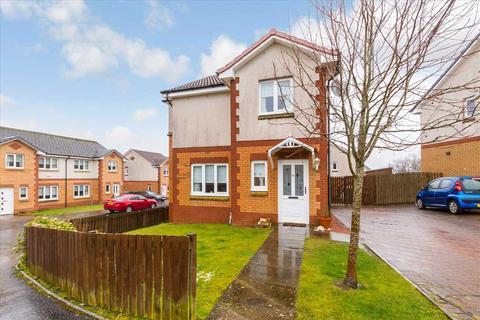 3 bedroom detached house for sale - Graham Wynd, High Whitehills, EAST KILBRIDE