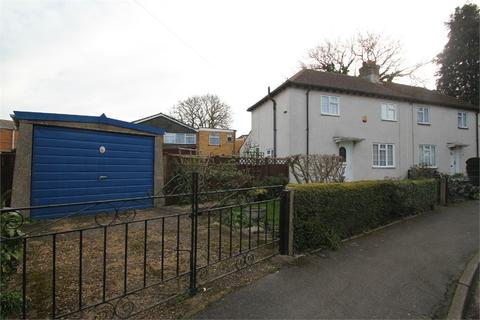 2 bedroom semi-detached house for sale - School Road, Harmondsworth, West Drayton, Middlesex