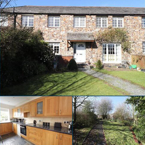 3 bedroom terraced house for sale - Barton Mews, North Petherwin