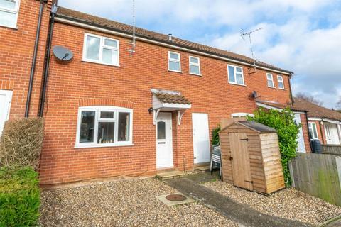 3 bedroom terraced house for sale - Fakenham