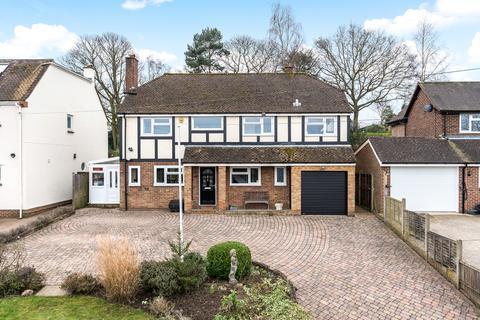 4 bedroom detached house for sale - Heathfield Road, Penenden Heath