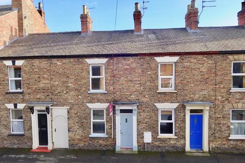 2 bedroom terraced house for sale - Chapmangate, Pocklington