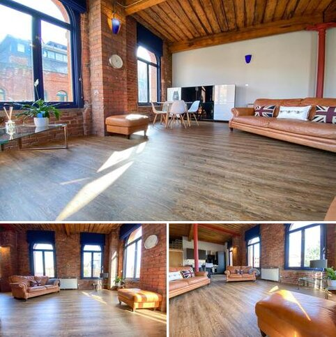 1 bedroom apartment to rent - 42-44 Sackville Street, City Centre, Manchester