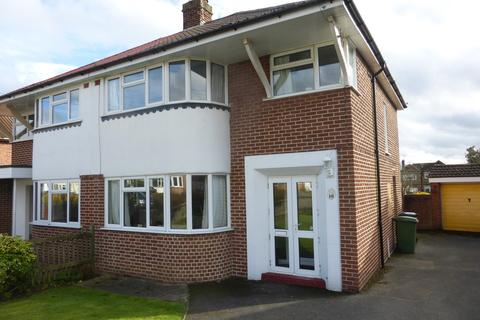 3 bedroom semi-detached house for sale - The Grove, Maidstone