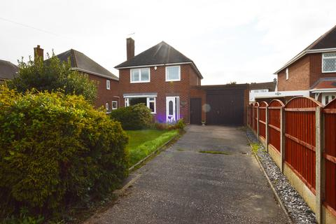 3 bedroom detached house for sale - Lichfield Road, Armitage