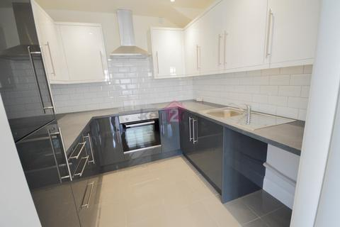 2 bedroom terraced house to rent - Mordaunt Road, Sheffield