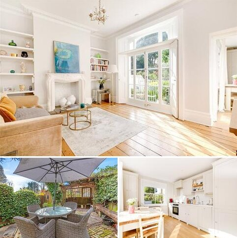 2 bedroom apartment for sale - Trinity Road, Wandsworth, London, SW18