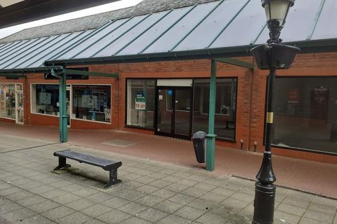 Office to rent - Lock up Retail/Business Unit, Unit 17, The Market Place, Shopping Centre, Blackwood, NP12 1AU
