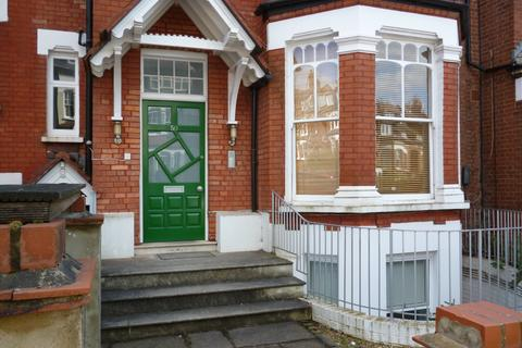 1 bedroom flat to rent - Church Crescent, Muswell Hill, London N10