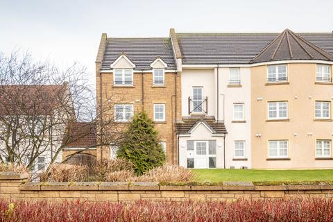 2 bedroom flat for sale - Peploe Rise, Dunfermline