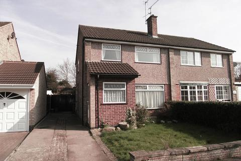 3 bedroom semi-detached house to rent - Bignal Drive, Leicester Forest East, Leicester, LE3 3QF