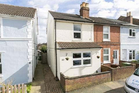 2 bedroom end of terrace house for sale - Auckland Road, Tunbridge Wells