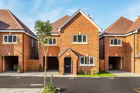 4 bedroom detached house for sale - Foreman Manor, Ash