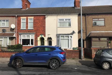 4 bedroom terraced house for sale - Wellington Street, Grimsby, North East Lincolnshir, DN32
