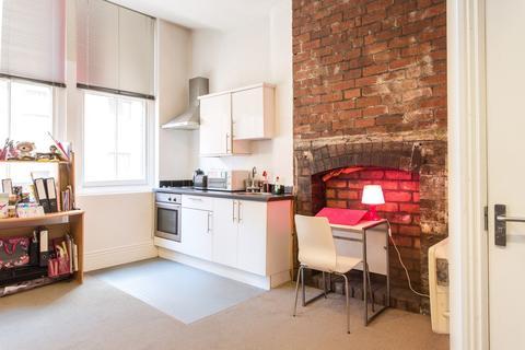 1 bedroom apartment to rent - Studio 10, Challenge Works