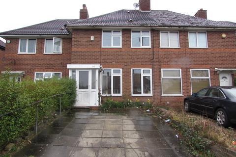 2 bedroom terraced house for sale - Highters Road, Birmingham