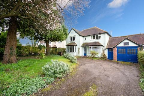 3 bedroom link detached house for sale - Station Road, Knowle