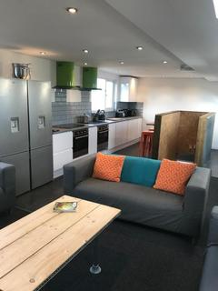 1 bedroom end of terrace house to rent - Roseland Crescent, Exeter