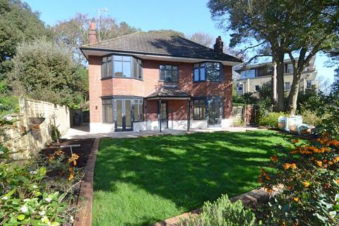 5 bedroom detached house for sale - Durrant Road, Bournemouth