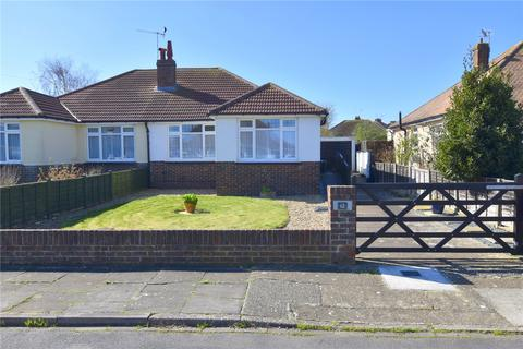 2 bedroom bungalow for sale - Links Road, Lancing, West Sussex, BN15