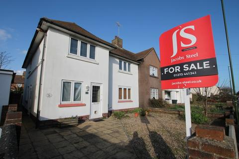2 bedroom flat for sale - Middle Road, Shoreham-by-Sea, West Sussex, BN43 6LL