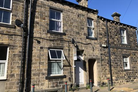 1 bedroom flat to rent - Drill Street, Keighley, BD21 3DN