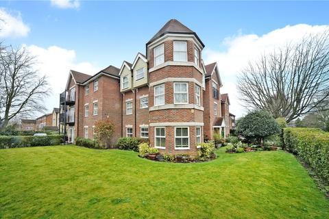 2 bedroom flat for sale - Oak Tree Court, 40 Overton Road, Sutton, Surrey, SM2