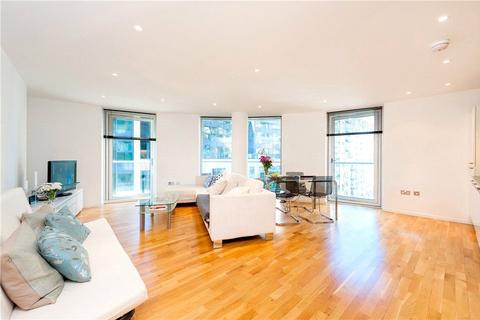 2 bedroom apartment to rent - Ability Place, Millharbour, Canary Wharf, London, E14