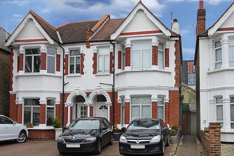 2 bedroom flat for sale - Gff, 17 Agnes Road