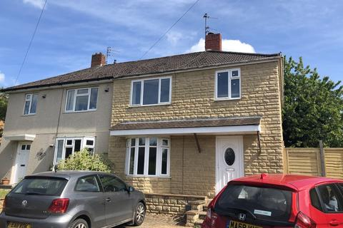 3 bedroom semi-detached house to rent - Fishponds, Gill Avenue, BS16 2PH