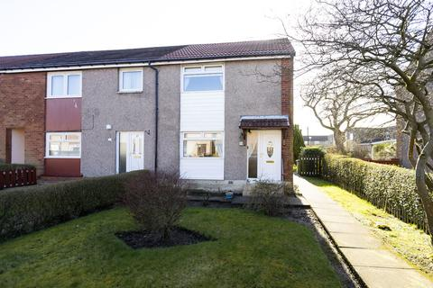 2 bedroom end of terrace house for sale - Alloway Grove, Kirkintilloch, Glagsow