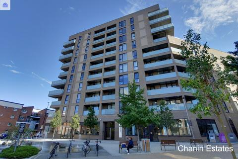 1 bedroom apartment to rent - Lighterman Point, Canning Town, E14