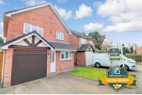 3 bedroom detached house - Cherry Lane, Sutton Coldfield