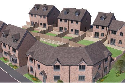 3 bedroom semi-detached house for sale - Eachelhurst Road, Sutton Coldfield, West Midlands, B76
