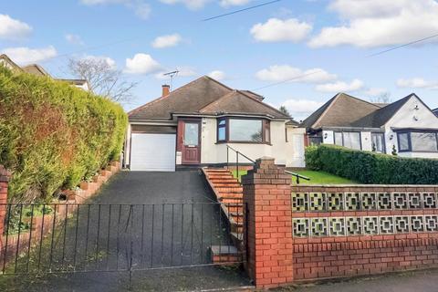 3 bedroom detached bungalow for sale - Lichfield Road, Four Oaks