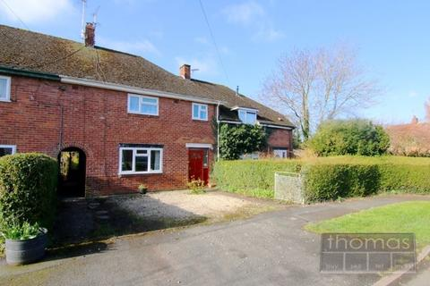 3 bedroom terraced house for sale - Rakeway, Saughall, Chester, CH1