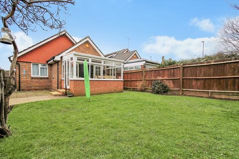 4 bedroom detached house for sale - Kings Road, Lancing