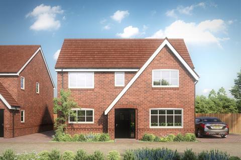 4 bedroom detached house for sale - Park Lane, Minworth, Sutton Coldfield