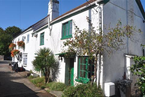 3 bedroom terraced house to rent - The Triangle, Kenton, Exeter, Devon, EX6